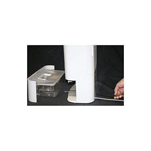 ecoair dessicant dd322ee simple d shumidificateur 10 l jour choix deshumidificateur. Black Bedroom Furniture Sets. Home Design Ideas