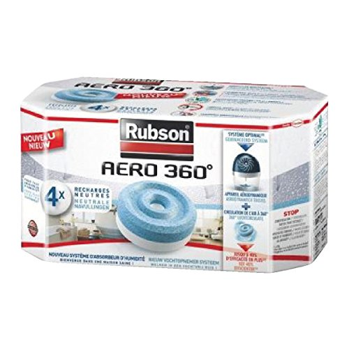 recharge power tab rubson vendu par 4 choix deshumidificateur. Black Bedroom Furniture Sets. Home Design Ideas