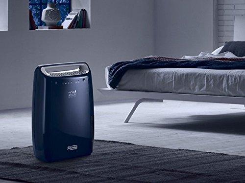 d shumidificateur de longhi dex 16 s che 16 litres en 24h choix deshumidificateur. Black Bedroom Furniture Sets. Home Design Ideas