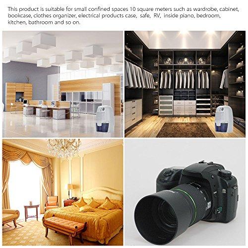 anself xrow 600a ultra mini semi conducteur d shumidificateur d shyd. Black Bedroom Furniture Sets. Home Design Ideas