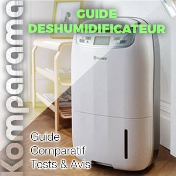 deshumidificateur electrique et chimique guide komparama
